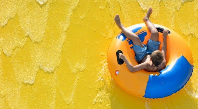 Dollywood's Splash Country Reopens For Another Wet and Wild Season in Pigeon Forge