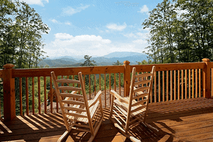 View our cabin rentals