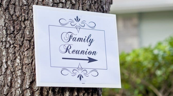 5 Tips to Planning a Family Reunion in a Smoky Mountains Log Cabin