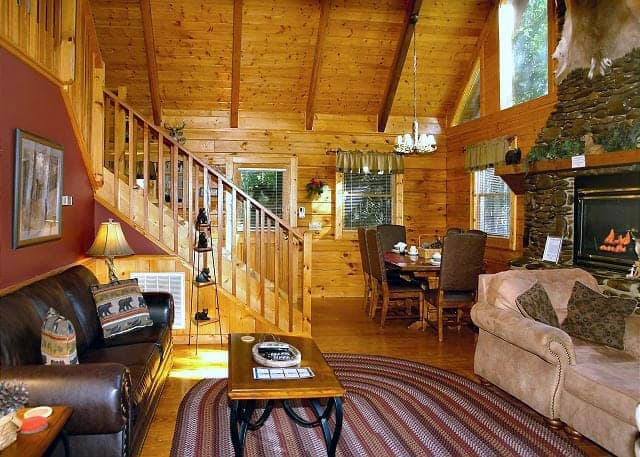 4 Ways to Have a Great Vacation at Our Cabins in Pigeon Forge and Gatlinburg TN