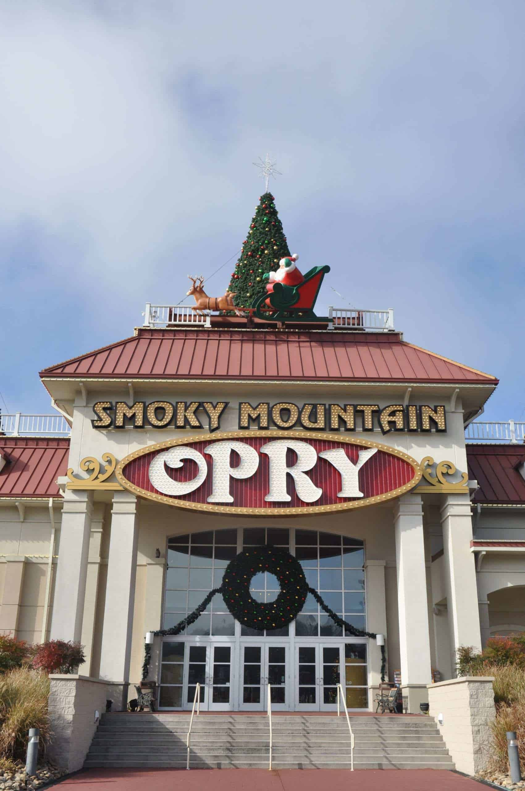 Top 5 Things to Know Before Going to Smoky Mountain Winterfest