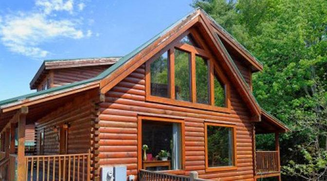 4 Reasons to Stay in Our 3 Bedroom Cabins in Pigeon Forge